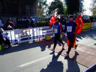 28th Eurasia Marathon